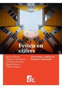 Voorkant Feiten en cijfers over kunst, cultuur en beleid in Nederland
