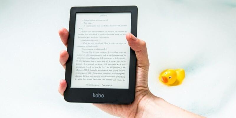 E-book - Perfecto Capucine
